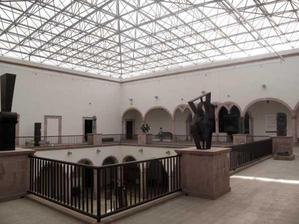 Museo Manuel Felguerez